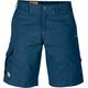 Fjällräven Karl - Shorts Homme - bleu/Bleu pétrole